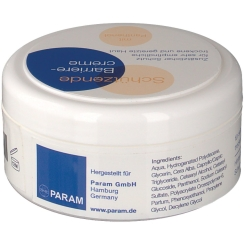 PARAM Barrierecreme mit Panthenol