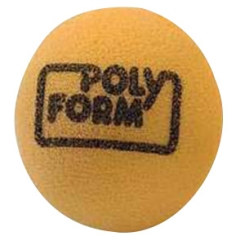 PARAM PolyForm Handtrainer Ball