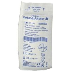 PARAM Verbandmull 80 x 100 cm