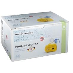 PARI JuniorBOY® SX