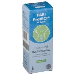 PARI ProTECT® Hals- und Rachenspray