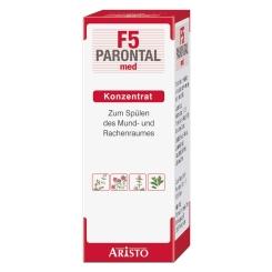 Parontal F5® med