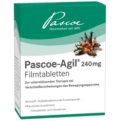 PASCOE-Agil® 240mg