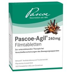 Pascoe-Agil® 240mg Filmtabletten