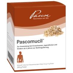 PASCOMUCIL®