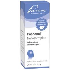 PASCONAL® Nerventropfen