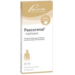 PASCORENAL-Injektopas®