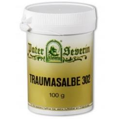 Pater Severin Trauma-Salbe 302