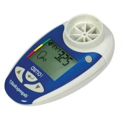 Peak-Flow-Meter digital asma-1