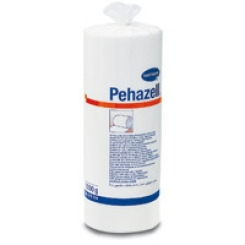 Pehazell® Verbandzellstoff hochgebleicht Rollen 10 cm
