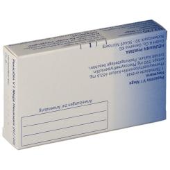 Penicillin V 1 Mega Heumann Filmtabl.