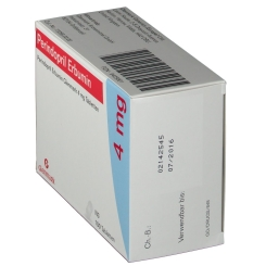 PERINDOPRIL Erbumin Glenmark 4 mg Tabletten