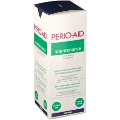 PERIO-AID® maintenance Mundspülung