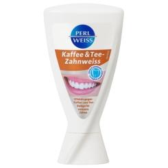 PERLWEISS® Kaffee & Tee-Zahnweiss