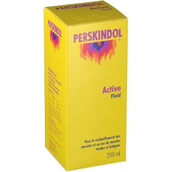PERSKINDOL® Active Fluid