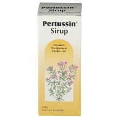 Pertussin® Sirup