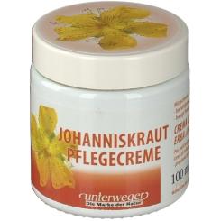 Pflege-Creme Johanniskraut