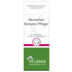 Pflüger® Rauwolsan Komplex Tropfen