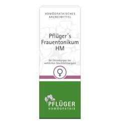 Pflüger's® Frauentonikum HM Tropfen