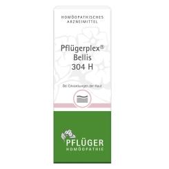 Pflügerplex® Bellis 304 H