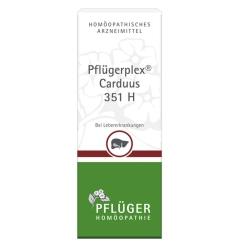 Pflügerplex® Carduus 351 H