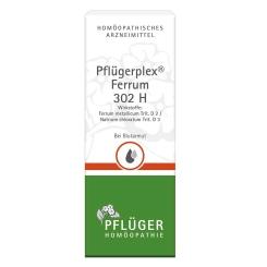 Pflügerplex® Ferrum 302 H