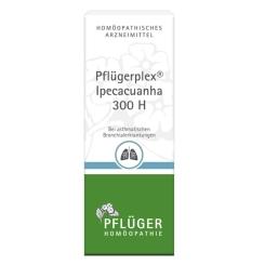 Pflügerplex® Ipecacuanha 300 H