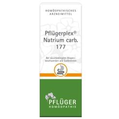 Pflügerplex® Natrium carbonicum 177