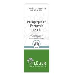 Pflügerplex® Pertussis 320 H