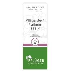 Pflügerplex® Platinium 338 H