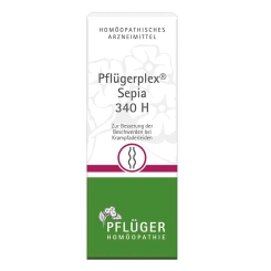 Pflügerplex® Sepia 340 H