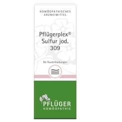 Pflügerplex® Sulf jod 309