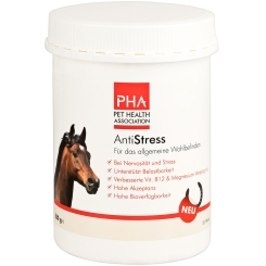 PHA AntiStress für Pferde