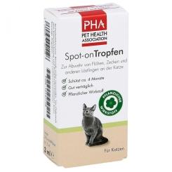 PHA Spot-on Tropfen für Katzen