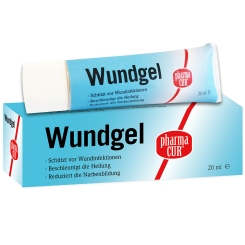 pharmaCUR® Wundgel