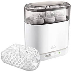 Philips® AVENT 4-in-1 Dampfsterilisator