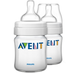 Philips® AVENT Anti-Kolik Flasche PP 125 ml