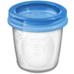 Philips® AVENT Aufbewahrungssystem für Muttermilch