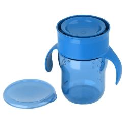 Philips® AVENT Erwachsenen-Trinklernbecher blau