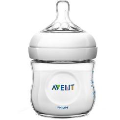 Philips® AVENT Flasche 125 ml PP nach dem Vorbild der Natur