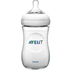Philips® AVENT Flasche 260 ml PP nach dem Vorbild der Natur