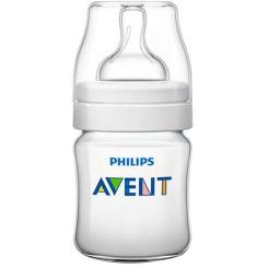 Philips® AVENT Flasche Klassik 125 ml