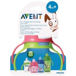 Philips® AVENT Magic Griffe für Becher & Flasche