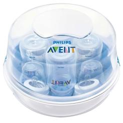 Philips® AVENT Mikrowellen - Dampfsterilisator