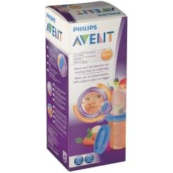 Philips® AVENT Nahrungs-Mehrwegbecher