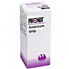 PHÖNIX Arsenicum spag.