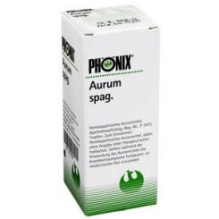 PHÖNIX Aurum spag.