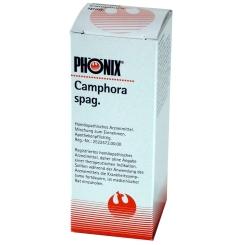 PHÖNIX Camphora spag.