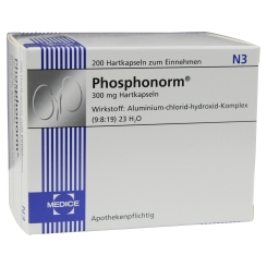Phosphonorm® 300 mg
