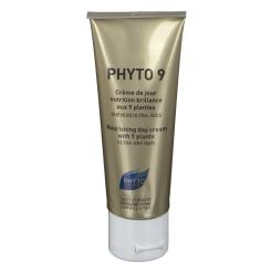 PHYTO 9 Haartagescreme für sehr trockene Haare
